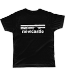 Newcastle Classic Cut Jersey Men's T-Shirt