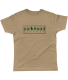 Parkhead Glasgow Classic Cut Jersey Men's T-Shirt