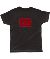 L.4. Liverpool Classic Cut Jersey Men's T-Shirt