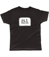 ES.2. Wigan Classic Cut Jersey Men's T-Shirt