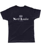 North London 1886 Classic Cut Jersey Men's T-Shirt
