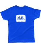 M.16. STREFTFORD Classic Cut Jersey Men's T-Shirt