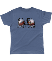 G.51. Glasgow Goggles Classic Cut Jersey Men's T-Shirt
