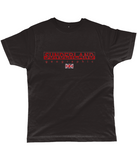 Sunderland Geographic Classic Cut Jersey Men's T-Shirt
