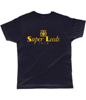Super Leeds 1919 Classic Cut Jersey Men's T-Shirt