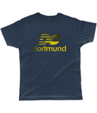 DO Dortmund Classic Cut Jersey Men's T-Shirt