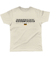 Dortmund Geographic Classic Cut Jersey Men's T-Shirt