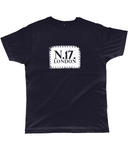 N.17. London Classic Cut Jersey Men's T-Shirt