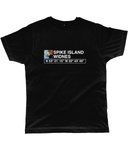 Spike Island Classic Cut Jersey Men's T-Shirt