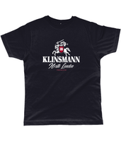 Klinsmann North London Spurs Beer Classic Cut Jersey Men's T-Shirt