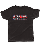 Eighteen Seventy Two Classic Cut Jersey Men's T-Shirt