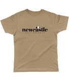 Newcastle Gallowgate Classic Cut Jersey Men's T-Shirt