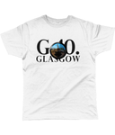 G.40. Glasgow Classic Cut Jersey Men's T-Shirt