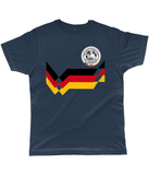 The Best Thing Out Of Germany Rösler 28 Germany 1990 Jersey Men's T-Shirt