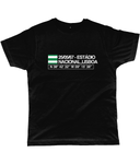 25/05/67 Estadio Nacional Lisboa Classic Cut Jersey Men's T-Shirt