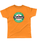 Wiekens Manchester City Beer Classic Cut Jersey Men's T-Shirt