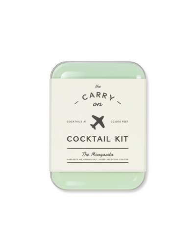 Margarita Carry on kit