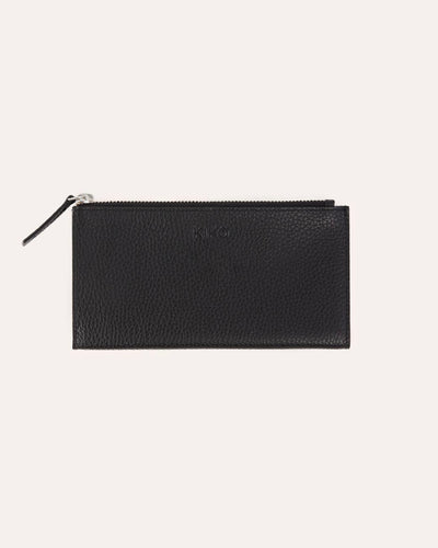 Top Zip Wallet-Kiko Leather