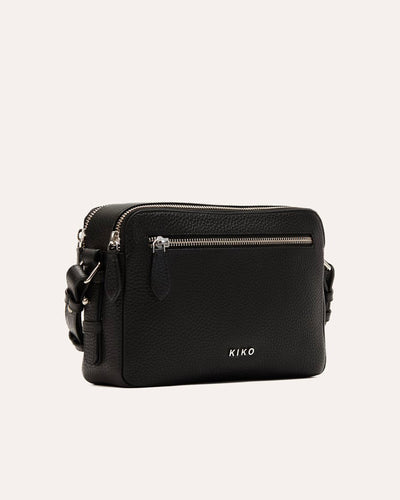 Classic crossbody-Kiko Leather