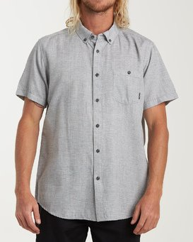 All Day Short Sleeve Shirt