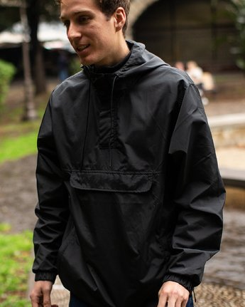 Killer Anorak Jacket-Men's RVCA