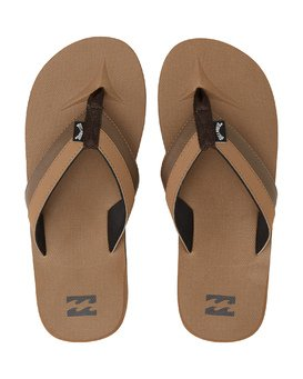 All Day Impact Sandals-Camel