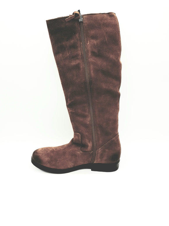 Replay Stiefel brown FF.RL33