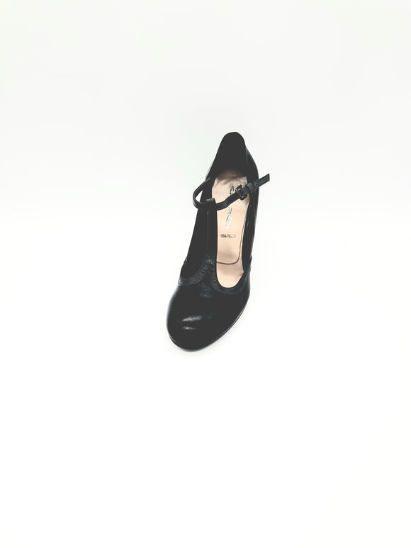 Planisphere Pumps black 217520