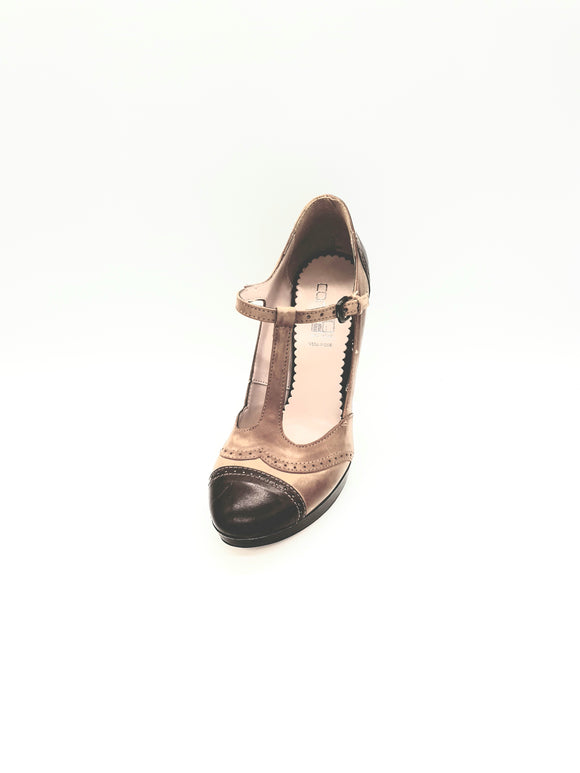 Doma Conte Pumps brown 212421