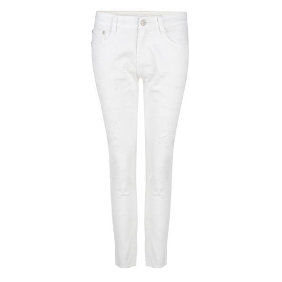 Esqualo Jeans off White HS20.12208