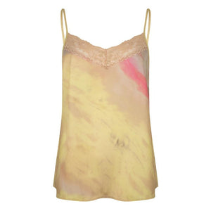 Esqualo SP21.14029 Top Camisole blurred print