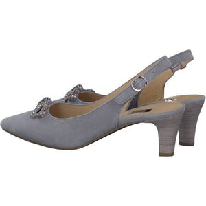 Gabor Pumps grey 81.551.39