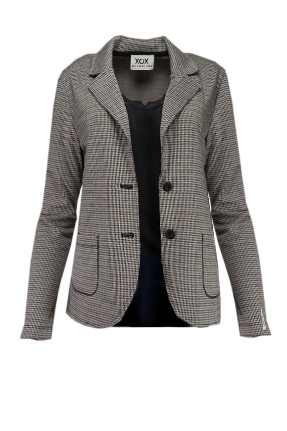 XOX Sweat-Blazer X03603