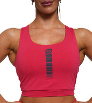 Sport Top - Rasberry Red