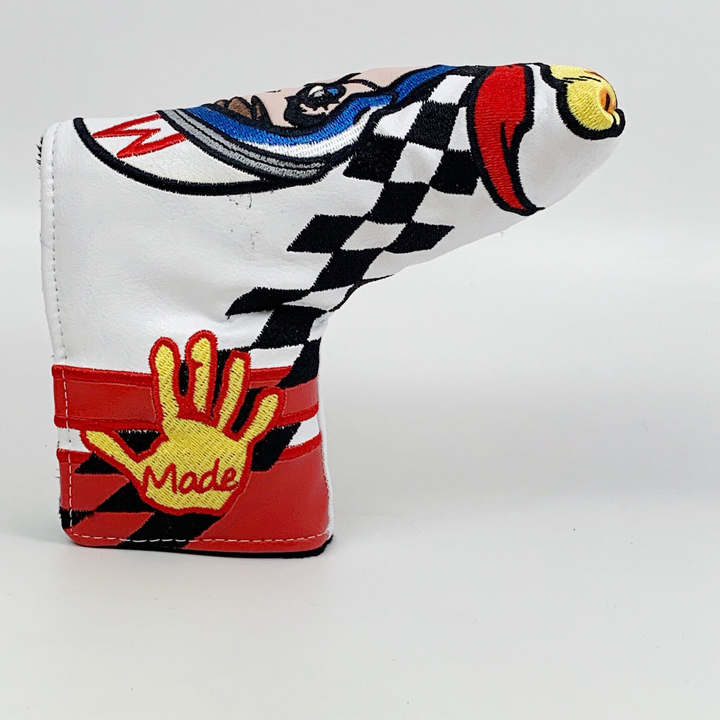 Handmade 2019 Indy 500 Speed Racer - 50 Made