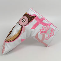 Handmade Breast Cancer Awareness Blade - 50 Made