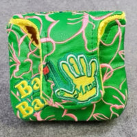 Handmade AUGUSTA GOLF SCHOOL 2020 Major Putter Headcover Mallet