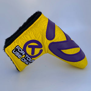 Scotty Cameron Headcover - TOUR JESTER BLADE