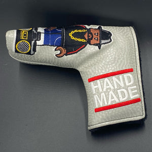 Prototype RUN DMC Putter Headcover