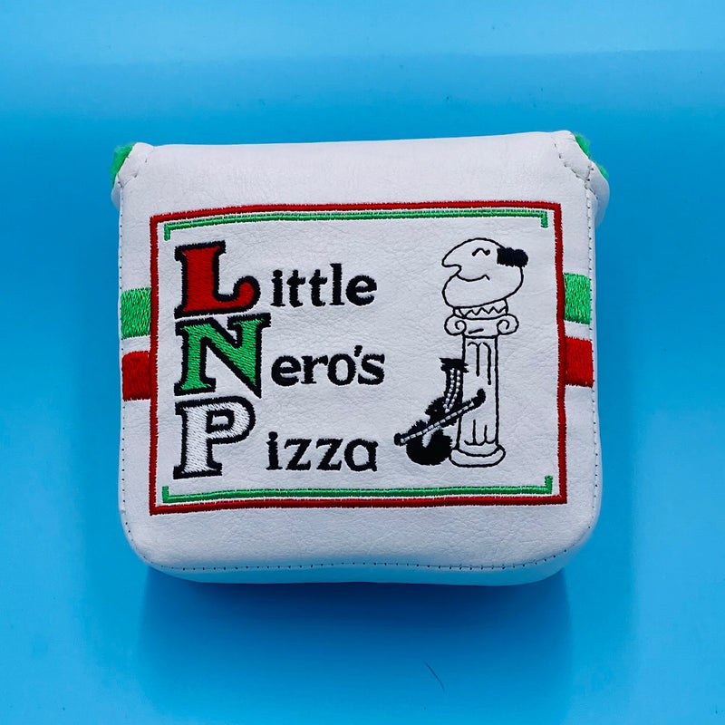 Little Nero's Pizza Mallet