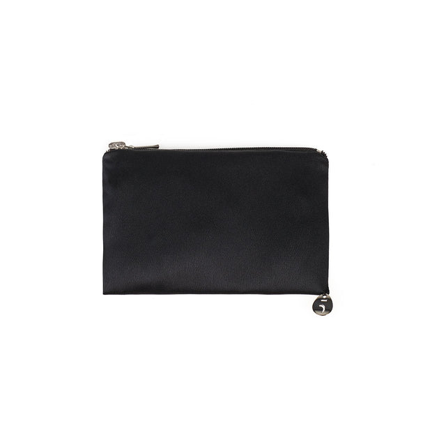 Wallet for women Black, Extra Small