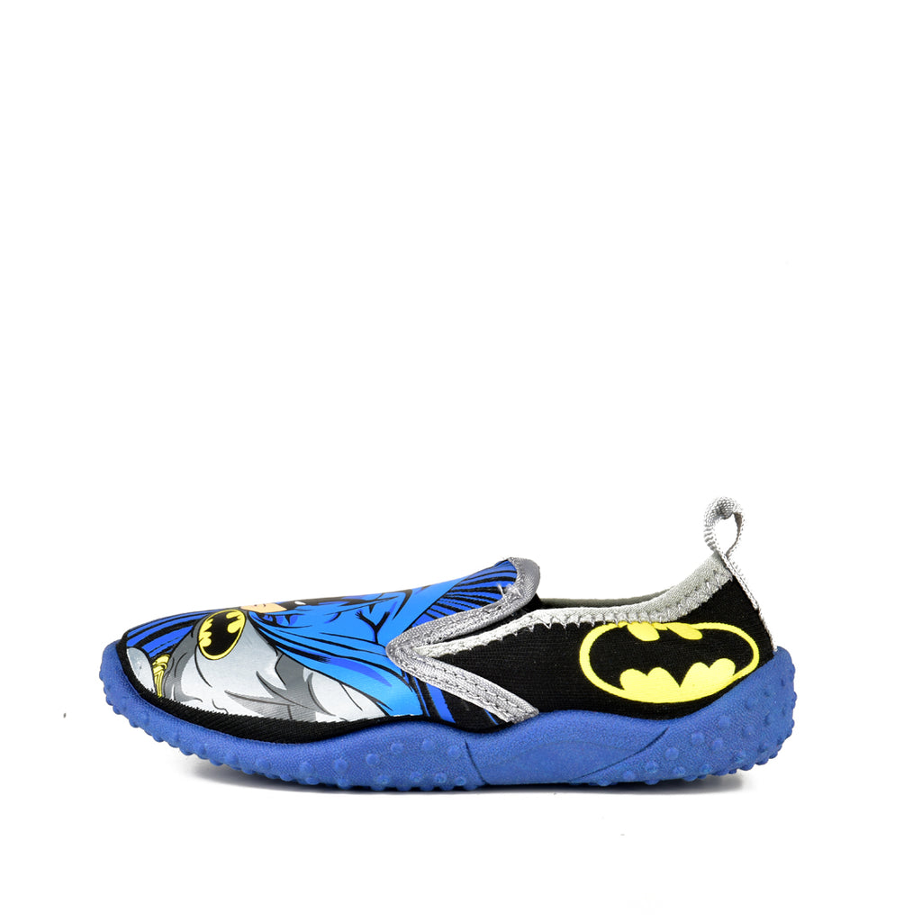 Favorite Characters Batman Slip-On Water Shoes (Toddlers/Little Kids)