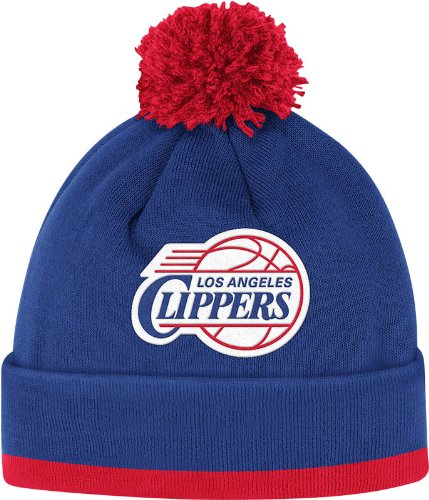 NBA LOS ANGELES CLIPPERS BEANIE