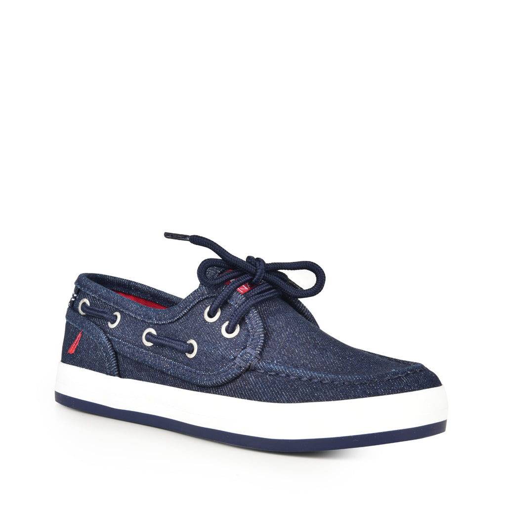Nautica Kids' Boat Shoes