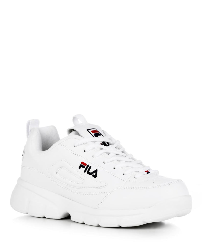 FILA MEN'S DISRUPTOR SE TRAINING SHOE