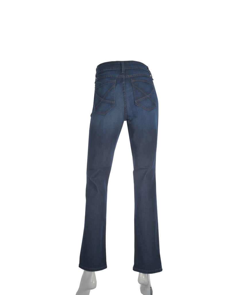 NYDJ Regular Hayden Straight Leg Pants
