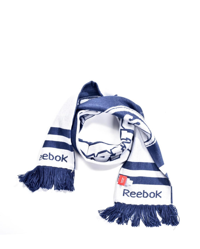 OFFICIALLY LICENSED REEBOK NHL TEAM FACE-OFF SCARF