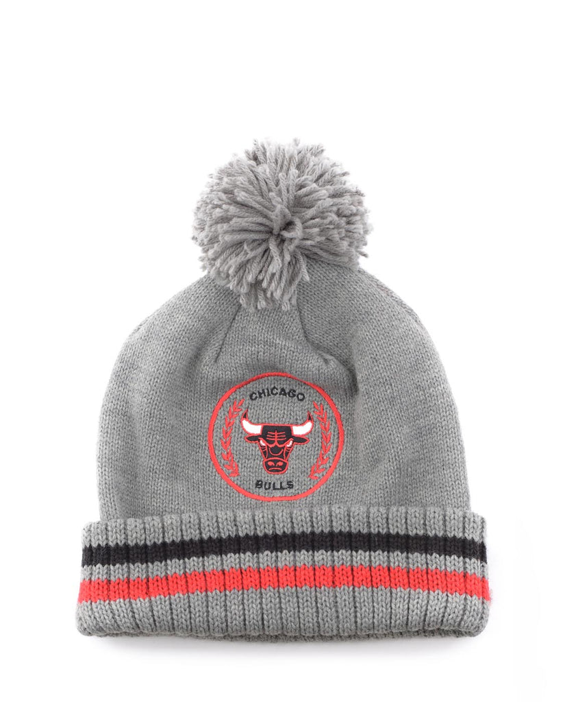 NBA Chicago Bulls Beanie