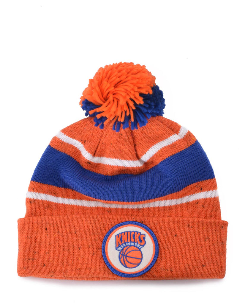 NBA New York Knicks Beanie