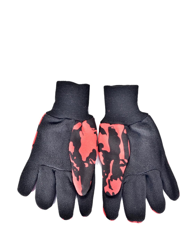 NFL Team Camo Sport Utility Gloves